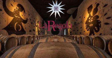 La Regola del vino