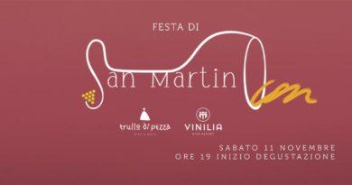 A san Martino, Trullo di Pezza celebra i vini nuovi