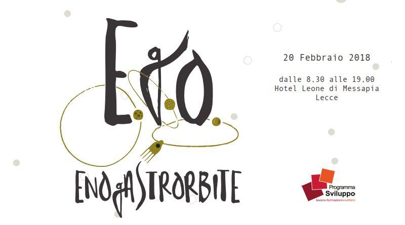 EGO | Eno Gastro Orbite, il 1° festival della formazione enogastronomica