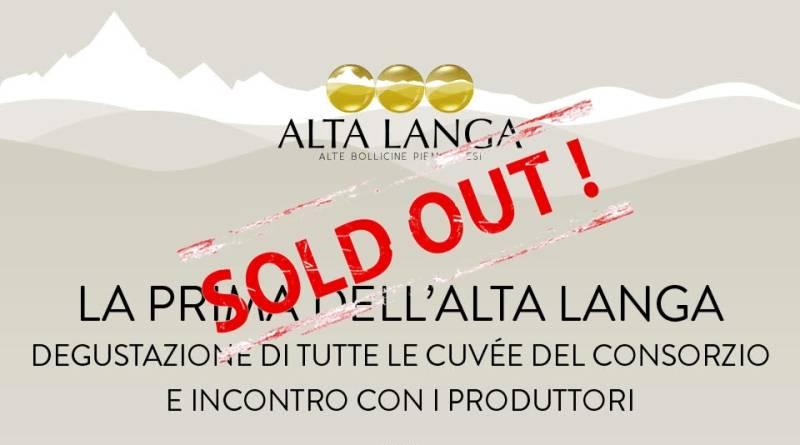 La prima dell'Alta Langa, un successo il debutto in società