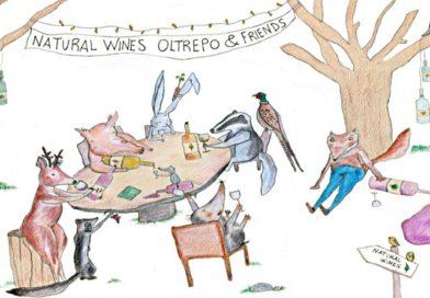 Natural Wines Oltrepo & Friends: domenica 27 maggio al Castello di Stefanago