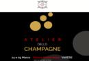 GIEMME – Atelier dello Champagne – A Varese domenica 24 e lunedì 25 marzo degustazioni e masterclass