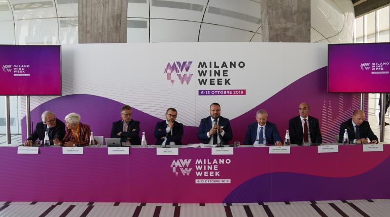 "Corriere del Vino – #VideoPost Dal 6 al 13 ottobre torna ""Milano Wine Week"""