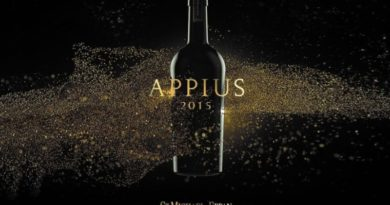 VINOWAY – Appius 2015 sarà presentato durante Milano Wine Week 2019