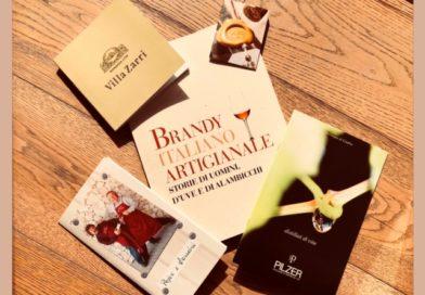 VINOWAY – Brandy Italiano Artigianale: la rivincita dei 4 moschettieri!