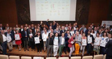 GIEMME – BIWA 2019, premiate a Milano le migliori etichette d'Italia