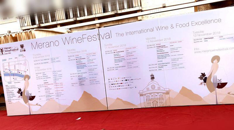 GIEMME – Dalla 27ª edizione del Merano WineFestival gli undici Award Platinum che ci hanno impressionato di più