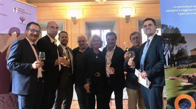Non solo vino a Merano WineFestival 2019. Presentate a Milano le novità della 28ª edizione