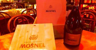 VINOWAY – Mosnel: il trait-d'union tra Rosé e Pas Dosé