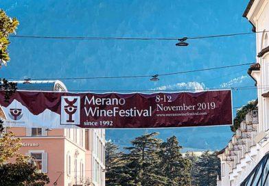 GIEMME – 28° Merano WineFestival – I migliori 11 rossi fuori dal Südtirol