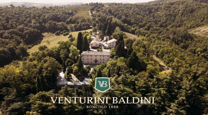 James Magazine – Venturini Baldini. Lo Chateau tra le Terre di Canossa